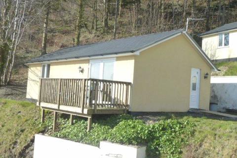2 bedroom park home for sale - Plas Panteidal, Aberdyfi, Gwynedd, LL35