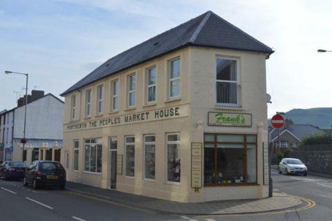 2 bedroom detached house for sale - College Green, Tywyn, Gwynedd, LL36