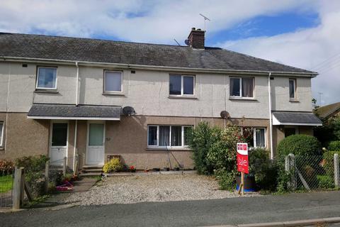 4 bedroom terraced house for sale - Brynheulog, Tywyn, Gwynedd, LL36