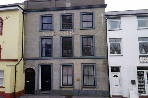 Semi detached house for sale - Corbett Square, Tywyn, Gwynedd, LL36