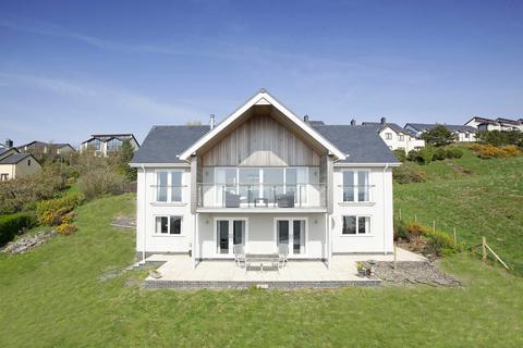 4 bedroom detached house for sale - Hillside Park, Aberdyfi, Gwynedd, LL35