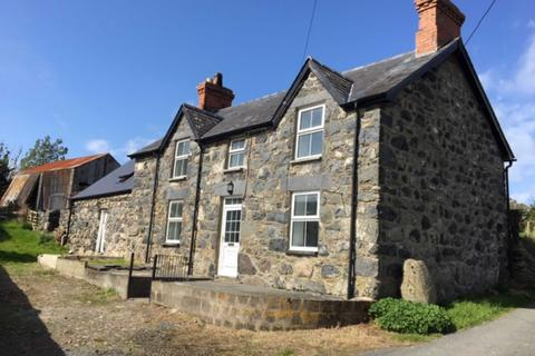 3 bedroom detached house for sale - Llanegryn, Tywyn, Gwynedd, LL36