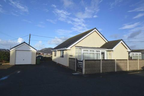 3 bedroom bungalow for sale - Awel Y Mor, Bryn Y MorSandilands Road, Sandilands RoadTywyn, Tywyn ,Gwynedd, LL36