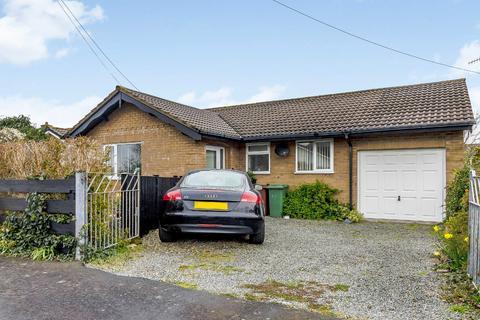3 bedroom bungalow for sale - Ffordd Corsen, Fairbourne, Gwynedd, LL38