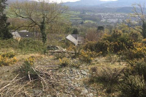 Plot for sale - Coed-y-fronallt, Dolgellau, Gwynedd, LL40