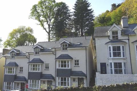 4 bedroom semi-detached house for sale - Nantiesyn, Aberdyfi, Gwynedd, LL35