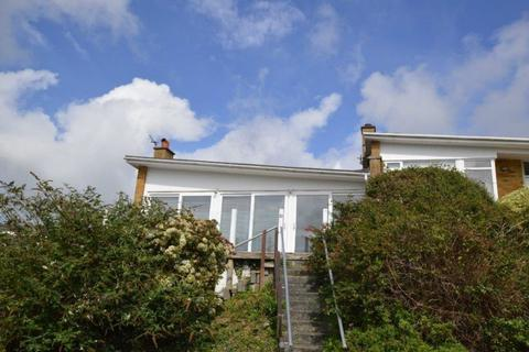 2 bedroom bungalow for sale - Mynydd Isaf, Aberdyfi, Gwynedd, LL35
