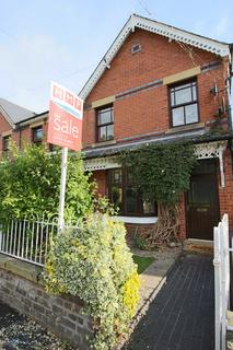 3 bedroom semi-detached house for sale - High Street, Llanfyllin, Powys, SY22
