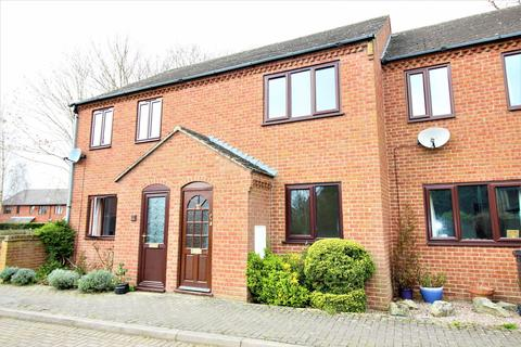 2 bedroom terraced house for sale - Stone House Court, Forden, Welshpool, Powys, SY21