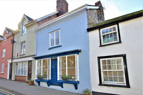 2 bedroom terraced house for sale - Bridge Street, Llanfair Caereinion, Welshpool, Powys, SY21