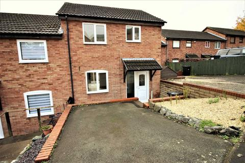 2 bedroom semi-detached house for sale - Kerrison Drive, Welshpool, Powys, SY21