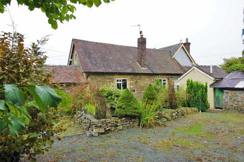 2 bedroom bungalow for sale - Hyssington, Montgomery, Powys, SY15