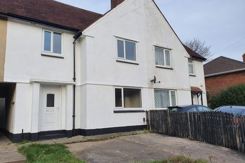 3 bedroom terraced house to rent - Dinmore Avenue, BLACKPOOL, FY3 7RP