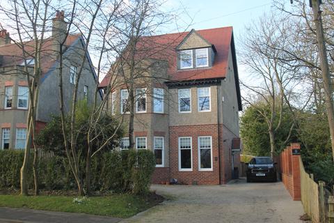 5 bedroom semi-detached house for sale - Langcliffe Avenue East, Harrogate HG2