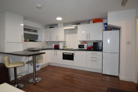 5 bedroom terraced house to rent - Neill Road, Ecclesall Road Student House, Sheffield S11 8QG