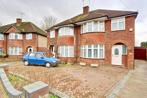 3 bedroom semi-detached house for sale - The Furrows, Harefield, UB9