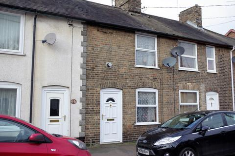 2 bedroom terraced house for sale - Regent Street, Stowmarket IP14