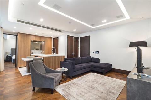 1 bedroom flat for sale - Blenheim House, Crown Square, London, SE1