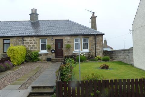 2 bedroom bungalow to rent - Dunbar Street, Hopeman