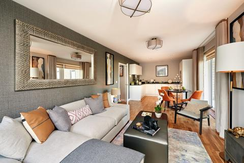 2 bedroom apartment for sale - Hampden Road, Hornsey, London N8