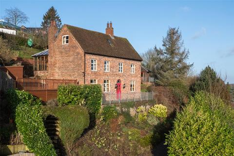 4 bedroom detached house for sale - Gibralter House, Dowles Road, Bewdley, Worcestershire, DY12