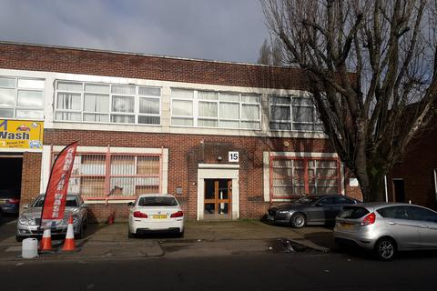 Warehouse to rent - Carlisle Road, London, NW9
