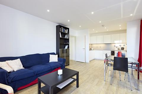 2 bedroom apartment to rent - Bach House, 62 Wandsworth Road, London, SW8 2ST