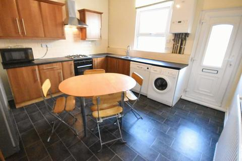 3 bedroom terraced house to rent - Baron Street, Sheffield S1