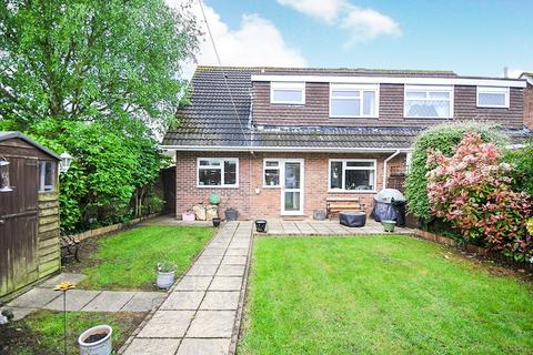 4 bedroom semi-detached house for sale - Claremont Road Swanley BR8