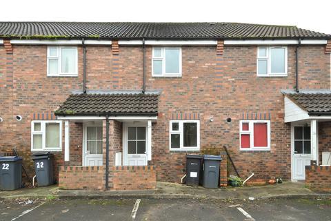 2 bedroom terraced house for sale - Fairfax Drive, West Heath, Birmingham, B31