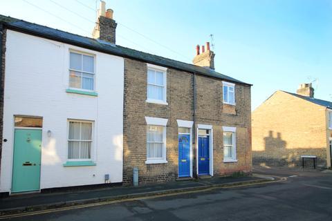2 bedroom terraced house to rent - Mill Street, Cambridge