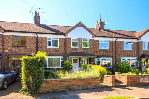 3 bedroom terraced house to rent - Silverwood Close, Cambridge
