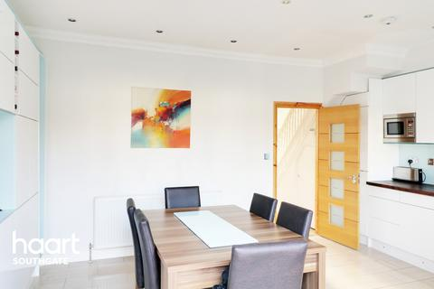 3 bedroom end of terrace house for sale - Spencer Road, London
