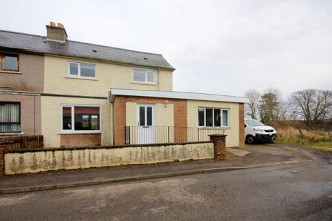 3 bedroom semi-detached house for sale - 16 Ord Place, Lairg, Sutherland IV27 4BA