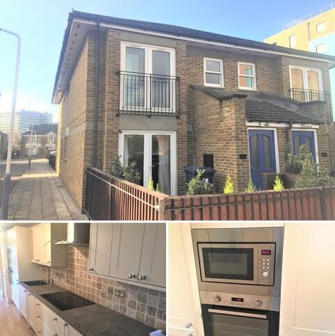 3 bedroom ground floor flat to rent - Kingswood Terrace, Chiswick, London W4