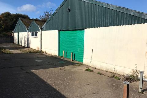 Industrial unit to rent - Museum, Harveys Lane, Ringmer, Lewes