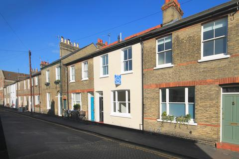 4 bedroom terraced house to rent - Grafton Street, Cambridge