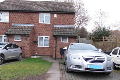 2 bedroom townhouse for sale - Caroline Court, Leicester, LE2