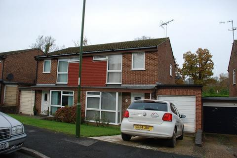 3 bedroom semi-detached house to rent - Manaton Close, Haywards Heath RH16
