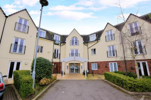 2 bedroom ground floor flat for sale - Swallows Meadow, Shirley, Solihull, B90 4PQ