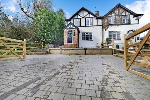 3 bedroom semi-detached house for sale - Well Street, Loose, Maidstone, Kent