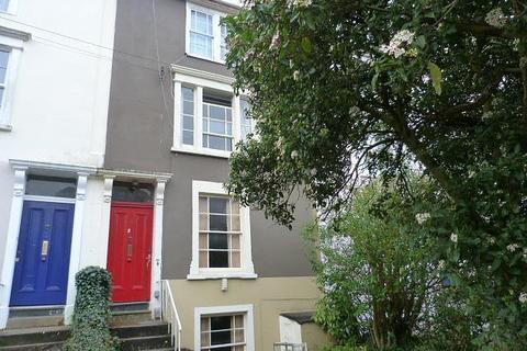 1 bedroom flat to rent - 1 bedroom Ground Floor Flat in Redland