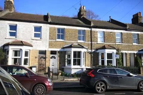 2 bedroom terraced house for sale - Blackheath Vale, Blackheath SE3