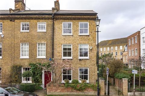 3 bedroom house for sale - Cleaver Square, Kennington, London, SE11