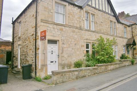2 bedroom flat to rent - St Wilfrids Road , , Hexham, NE46 2EA
