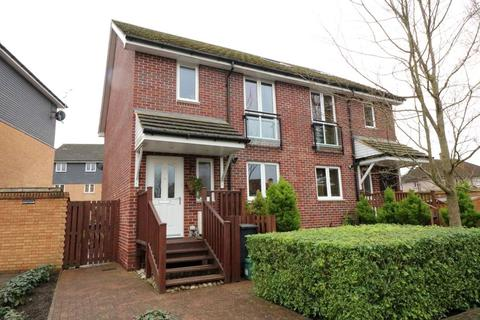 3 bedroom semi-detached house for sale - Tillers Close, Staines Upon Thames, TW18