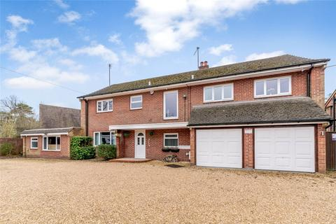 4 bedroom detached house for sale - Ashmore Green Road, Cold Ash, Thatcham, Berkshire, RG18