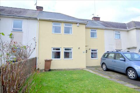 3 bedroom terraced house for sale - Moorland Crescent, Newcastle upon Tyne