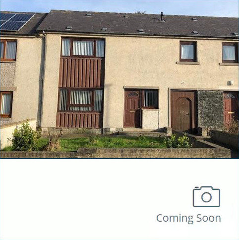 2 bedroom terraced house to rent - Arran Court, Fraserburgh, AB43