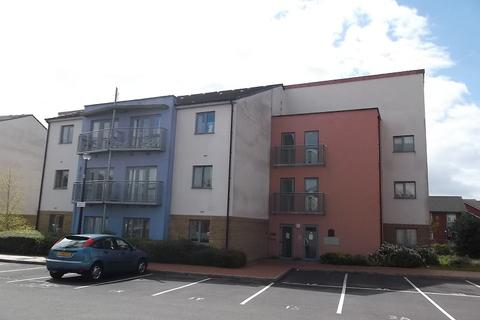 1 bedroom flat to rent - Ty Cwmpass, Rhodf'a Gwagenni, Barry, The Vale Of Glamorgan. CF63 4AW
